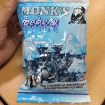 Monk's Iceberg ミントキャンディのこと