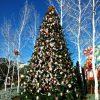 2012クリスマスツリーコレクション Part10