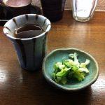 京橋 都鳥 八重洲ランチ報告
