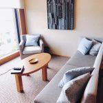 界 アンジン 伊東にある星野リゾートの温泉旅館 − おしゃれなお部屋編を写真12枚でご紹介