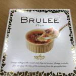 オハヨー乳業のアイスクリーム「BRULEE」は間違いなく今年一美味しい