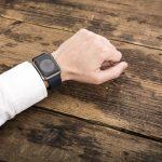 Apple watchの振動で目を覚ます プライスレス