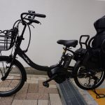 【2週間使った感想】YAMAHA Babby un -電動アシスト自転車- 2017年モデル購入で子どもの送迎が毎日快適です