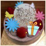 今日も雑記 父ちゃんの誕生日祝いと風呂で想像したこと