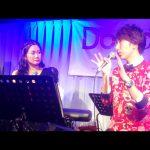 歌う探偵 Ryotaプロデュース クリスマスライブ2017@四ツ谷Doppoで友人の初ライブに行ってきた