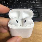 Airpodsの片耳だけ挙動がおかしかったので、アップル製品修理サービスセンターに行ってきた話